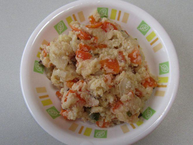 卯の花炒り煮