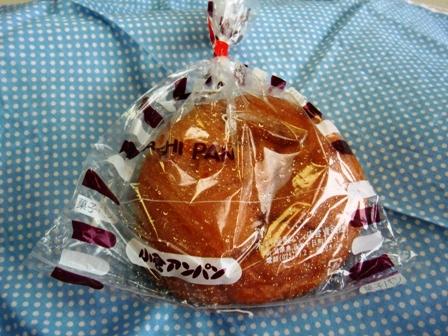 木村屋製パン 小倉アンパン