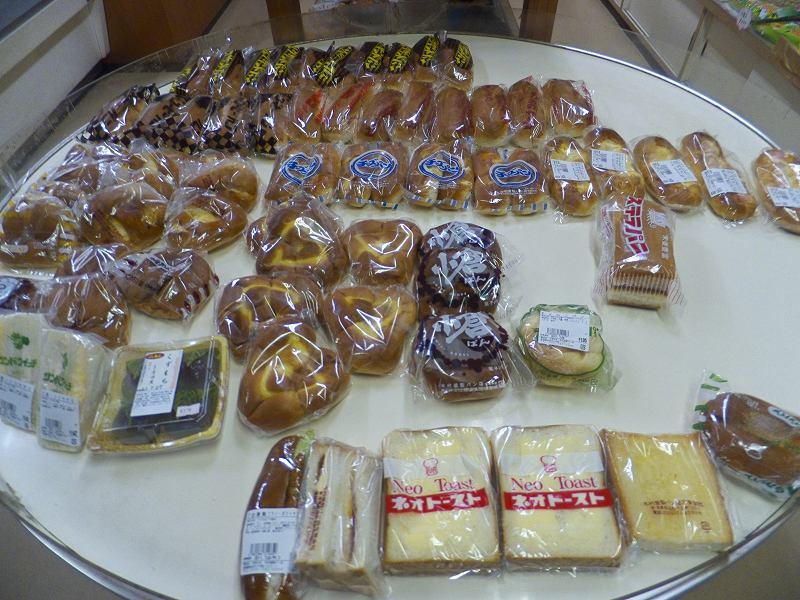 木村屋製パン