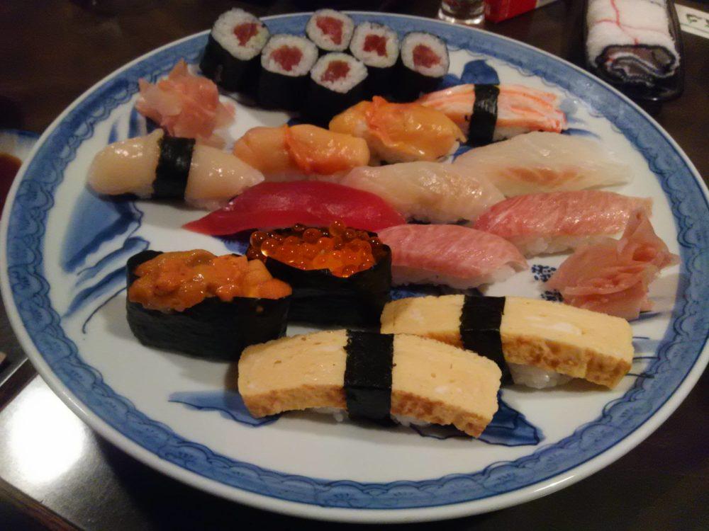 竹寿司 お寿司