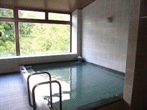 湯之谷交流センター ユピオ 浴室