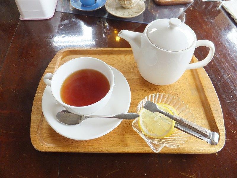 フレーバー・カップ 紅茶